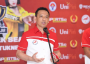 Harapan Bambang Sunarwibowo kepada Atlet Esport di PON Papua 2021