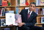Rekomendasi Buku dari Barack Obama, dari Fiksi hingga Autobiografi