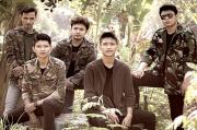 Sempat Khawatir di Awal Pandemi, Band 5 Sekawan Ciptakan Lagu Motivasi