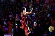 Yuni Shara Ajak Masyarakat Meraih Momen Emas Bersama Pegadaian