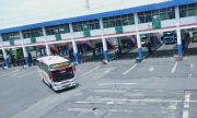 Purabaya Lebih Longgar, Tak Ada Layanan Rapid Tes di Terminal