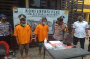 Rosi Bantu Rafid Ngebom PN Kota Probolinggo, Bom Hasil Rakitan Sendiri