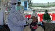Masuk Jawa Tengah, Siap-siap Rapid Anti Gen di Perbatasan