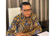 Gubernur Sulsel Dianugerahi Penghargaan IPK dari Kemenaker RI