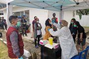 Pemprov Sulsel Siapkan Rapid Test Antigen Gratis di Bandara Sultan Hasanuddin