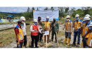 Hijaukan Hulu Sungai Padang Guci, Abipraya dan Anak Usahanya Tanam 1.720 Pohon