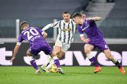 Pirlo Kesal Pikiran Pemain Juventus Fokus pada Liburan