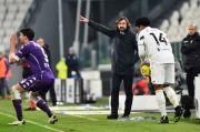 Pirlo Bantah Diterimanya Banding Napoli Sebagai Penyebab Kalahnya Juventus
