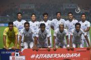 Optimis Liga 1 Dilanjutkan, Arema FC Siapkan Agenda untuk Bulan Depan