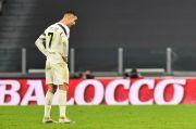 Ronaldo Berikan Respon Setelah Juventus Dipermalukan Fiorentina