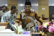 Serahkan Jabatan Menag kepada Gus Yaqut, Fachrul Razi Ungkap Ada Tim Impian di Kemenag