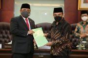Yaqut Cholil Qoumas Ingin Buktikan Kemenag Jadi Kementerian Semua Agama