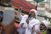 Habib Rizieq Kembali Jadi Tersangka, Kali Ini Kasus Kerumunan di Megamendung