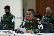 Puspomad Tetapkan 8 Anggota TNI AD Tersangka Pembakaran Rumah di Hitadipa