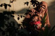 Kisah Ibu Asuh yang Rawat Anak-Anak di Childrens Villages Indonesia