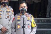 45 Anggota Polda Metro Jaya Dipecat Sepanjang 2020