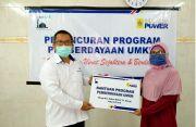 LAZ Nurul Falah Luncurkan Program Pemberdayaan UMKM bagi Warga Kebon Melati