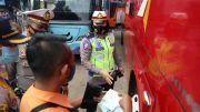 Jelang Nataru, 3 Bus di Terminal Baranangsiang Dikandangkan