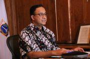 Anies 3 Pekan Isolasi Mandiri, Wagub DKI: Alhamdulillah Kinerja Lancar, Prestasi Tambah