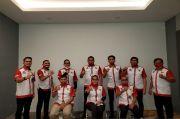 Agus Ambo Djiwa Pimpin Rapat Konsolidasi Komite Ad-Hoc KP3N PSSI