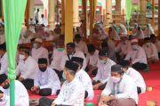 Masyarakat Bersatu Padu Bangun Aceh Selatan