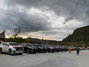 Gairahkan Destinasi Wisata RI, PI-ONE Tuntaskan Tour de Ranah Minang 2020