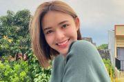 Amanda Manopo Tetap Cantik Pakai Batik Batik Seharga Rp120 Ribu