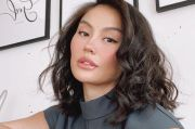 Masuk Nominasi The Beautiful Women Of 2020 TC Candler, Agnez Mo: Kecantikan Bukan Hanya dari Wajah