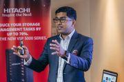 Jadi Pejabat Hitachi Vantara, Varghese Mathew Siap Ekspansi di ASEAN