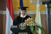 Airlangga Hartarto Raih Gelar Doktor Honoris Causa Berkat Gaya Kepemimpinan Humanis, Jokowi: Gemilang