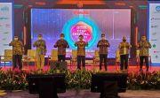 Kembangkan Teknologi, Kemendikbud Raih 4 Penghargaan Top Digital Awards 2020