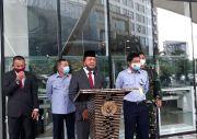 Edhy Prabowo Dikurung KPK, Sakti Wahyu Trenggono Masuk KKP Tanpa Sertijab