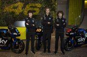 Seperti Ini Peluang Tim Balap Valentino Rossi Mentas di MotoGP