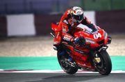 Andrea Dovizioso Pilih Rehat, Ezpeleta Anggap Kerugian Besar bagi MotoGP
