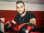 Lucas Bahdi 10 Duel 10 Menang KO Saingi Rekor Edgar Berlanga