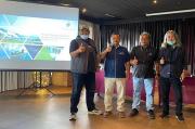 GeoDipa Gandeng PWI dan IJTI Kawal Keterbukaan Informasi Publik