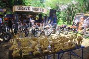 HUT Ke-11, Klub Motor Ini Berdayakan Nelayan di Pesisir Malang