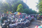 Pembatasan Perayaan Tahun Baru, Tempat Nongkrong di Surabaya Diperketat
