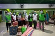 FK UMI Salurkan Bantuan untuk Korban Banjir di Makassar