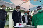 Bandara Dukung Program Layanan Rapid Test Antigen Gratis dari Gubernur
