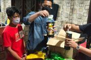 Penyelundupan Ribuan Butir Ekstasi Digagalkan Jelang Tahun Baru