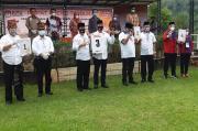 KPU Tunggu BRPK Keluar untuk Penetapan Bupati dan Wakil Bupati Simalungun