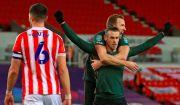 Babak I: Gareth Bale Robek Gawang Stoke City