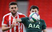 Bungkam Stoke City, Tottenham Hotspur Melaju ke Semifinal