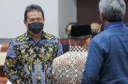 Tugas Berat Cuci Piring Kotor Menanti Sakti Wahyu Trenggono di KKP