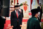 Reshuffle Kabinet, Jokowi Munculkan Banyak Kandidat di Pilpres 2024