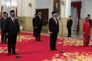 Kabinet Rekonsiliasi Menjadi Jalan Pedang untuk Prabowo-Puan atau Ganjar-Sandi