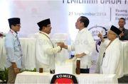 Jokowi-Prabowo dkk Satu Perahu, Fahri Hamzah: Ayolah Akhiri Ketegangan