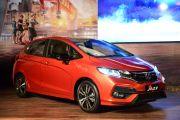 2021 Ingin Ganti Mobil? Ini Spesifikasi dan Harga Terbaru Honda Jazz
