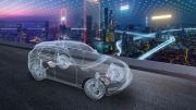 Gandeng Magna, LG Ingin Jadi Pemasok Komponen Mobil Listrik Terbesar